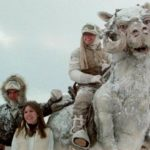 """Good Morning America Shares Some Never Before Seen Outtakes From """"The Empire Strikes Back"""""""
