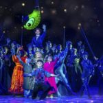 Mary Poppins is Flying Back to the West End in May 2021 When Performances Resume at the Prince Edward Theatre