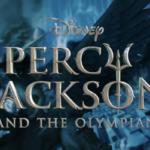 """Percy Jackson"" Author Rick Riordan Shares Sneak Peek of Animated Title Card for Disney+ Series"