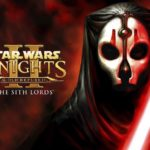 """""""Star Wars: Knights of the Old Republic II - The Sith Lords"""" Coming to Mobile Devices December 18"""