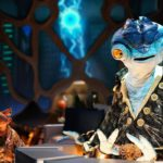 """The Jim Henson Company's Alien Puppet Talk Show """"Earth to Ned"""" Returns with More Episodes On Disney+"""