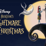 """Touchstone and Beyond: A History of Disney's """"The Nightmare Before Christmas"""""""