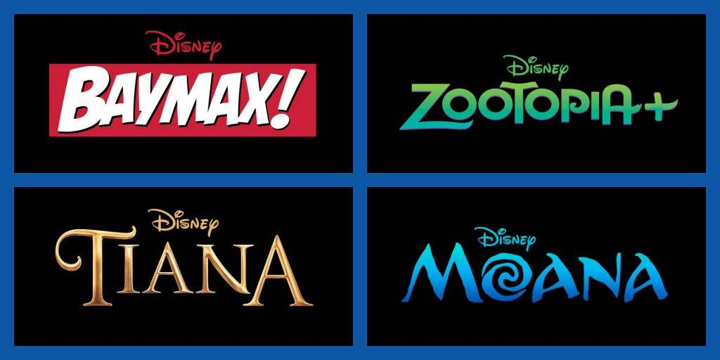 Moana Animated Series Is Coming to Disney+ in 2023