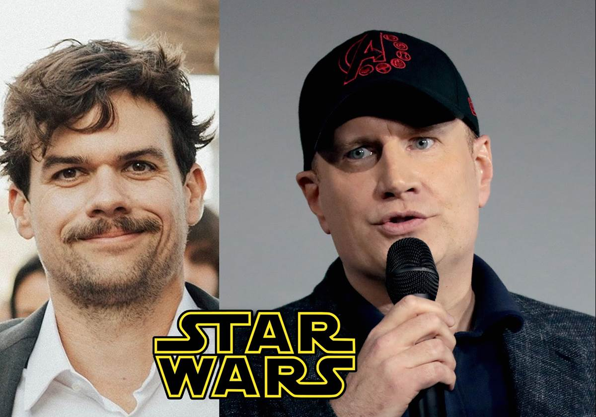 Kevin Feige's Star Wars Movie Will be Scripted by Marvel Veteran