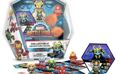 Funko Introduces Frost Giant Loki to the Marvel Battleworld Game