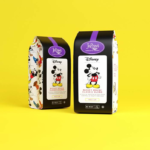 Joffrey's Has Introduced a Mickey Mouse Classic Blend Now Available to Purchase Online and at Disney Springs