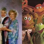 Mouse Madness 7: Elite 8 - The Golden Girls vs The Muppet Show