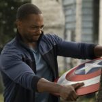 """""""The Falcon and the Winter Soldier"""" Stars and Creators Talk Character Growth, Future Projects and More"""