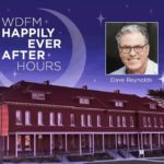 """Event Recap: Dave Reynolds Talks Writing """"Atlantis,"""" """"The Emperor's New Groove"""" and """"Finding Nemo"""" During WDFM's Happily Ever After Hours"""