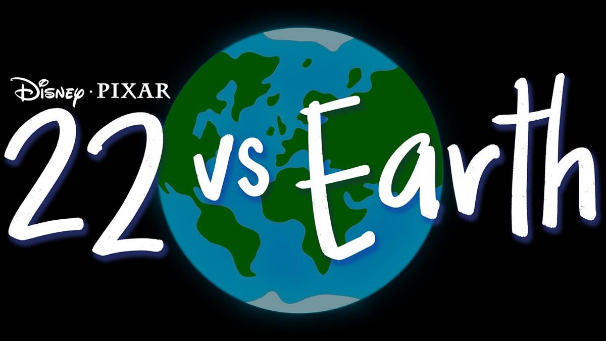 20 vs. Earth