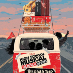 """Book Review — """"High School Musical: The Musical: The Series: The Road Trip"""" by Melissa De La Cruz"""