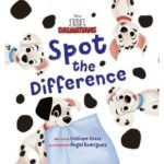 """Children's Book Reviews: Disney's """"Spot the Difference"""" and """"Five-Minute Furry Friends Stories"""" Provide Fun New Reading Material for Kids"""