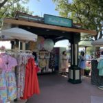 Dapper Day Booth Appears at Taste of EPCOT International Flower and Garden Festival for Limited Time