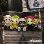 April Disney Parks Wishables: Guardians of the Galaxy Mission: BREAKOUT!