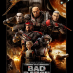 """Disney Releases New Poster for the Upcoming Series """"Star Wars: The Bad Batch"""""""