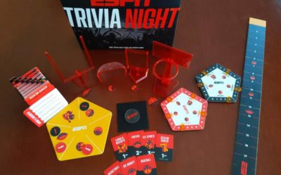 Game Review: ESPN Trivia Night