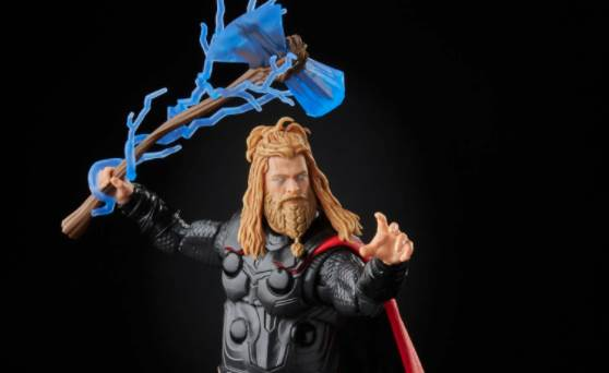Hasbro Pulse Fan Fest – New Marvel Figures Revealed Including Bro Thor, The Eye of Agomotto and Much More laughingplace.com