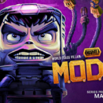 """Hulu Has Released an Official Trailer for Marvel's """"M.O.D.O.K."""""""