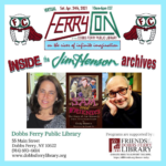 Inside the Jim Henson Archives To Be Part of Tomorrow's FerryCon 2021