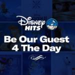SiriusXM's Disney Hits Channel Opens Contest for Guest Disney Fan DJ's