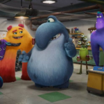 """Disney+ Releases a New Look at """"Monsters at Work"""" Coming July 2"""