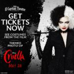 "El Capitan Theatre Will Host an Opening Night Fan Event for ""Cruella"""
