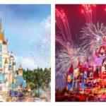 Laughing Place's Interactive Park Maps Adds Hong Kong Disneyland and Shanghai Disneyland