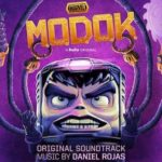 """Marvel's M.O.D.O.K."" Original Soundtrack Available Now"
