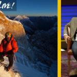 "Oscar-Winners Jimmy Chin and Elizabeth Chai Vasarhelyi Discuss Making ""Meru"" in Nat Geo Live Virtual Event"