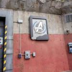 Photos - Disney Shares a Sneak Peek at Avengers Campus Opening June 4, 2021
