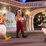 "Walt Disney World Announces ""Disney After Hours BOO BASH"" Starting August 10"