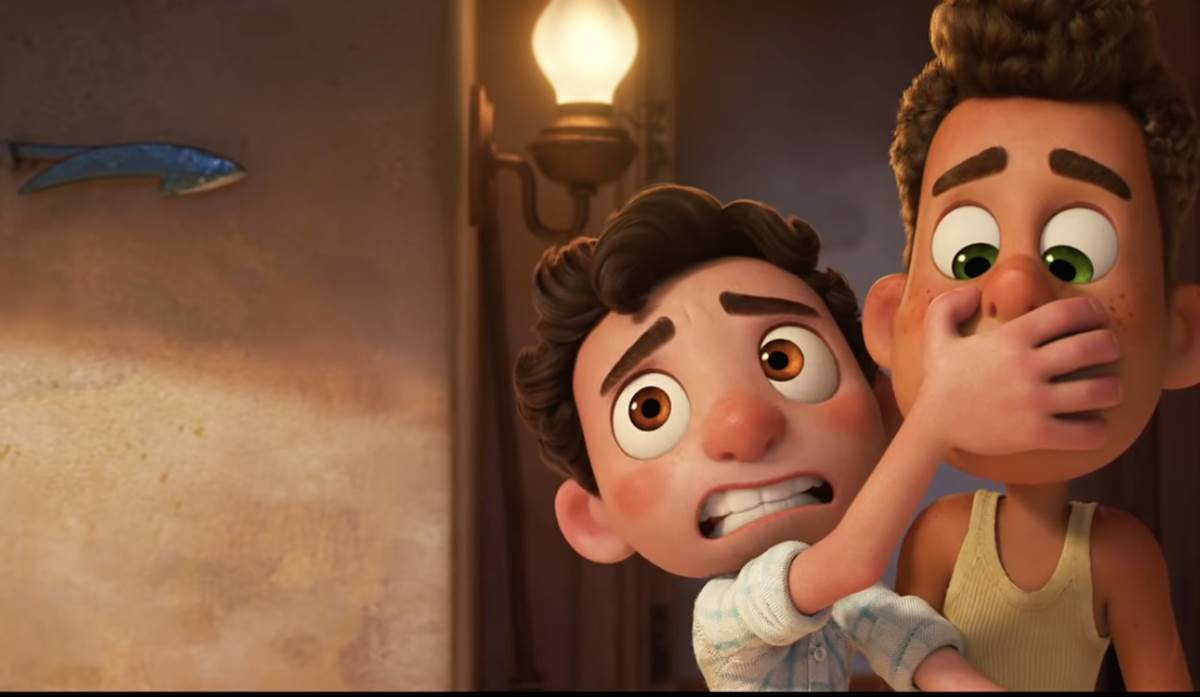Luca Disney Plus Release Date : Pixar S Luca To Premiere On Disney Plus At No Extra Charge - Luca release date on disney + luca comes to disney + on 18th june.