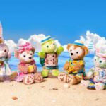 Duffy and Friends Celebrate Sunny Fun With a New Short