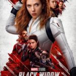 """Marvel Shares Official Poster for """"Black Widow"""" Ahead of Next Week's Debut"""
