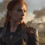 """Marvel Studios Shares a Special Look at """"Black Widow"""""""