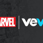 Marvel Teams with VeVe to Offer NFT Digital Collectibles Experience