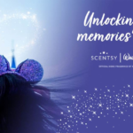 Scentsy And Walt Disney World Enter Multi-Year Relationship with New Experience Coming to Fantasyland