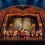 "Shanghai Disney Resort Announces ""Mickey's Storybook Adventure"" Debuting This June"
