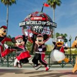 Youth Soccer Returns to ESPN Wide World of Sports Complex This Fall
