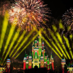 """Disney Announces """"Disney Very Merriest After Hours"""" Replacing Mickey's Very Merry Christmas Party for 2021"""