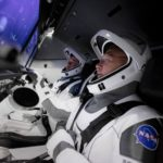 Limited Time SpaceX Spacesuits Exhibit Now on Display at Kennedy Space Center Visitor Complex