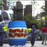 Extinct Attractions - Toy Story Parade
