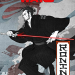 """First Look At the Cover of """"Star Wars: Ronin: A Visions Novel"""" Coming Out on October 12"""