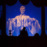 """""""Great Moments With Mr. Lincoln"""" Reopens at Disneyland Park"""
