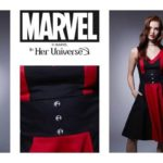 Her Universe Comic-Con@Home Collection: Channel Your Inner Hero with Retro Marvel Fashions