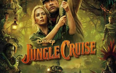 """""""Jungle Cruise"""" Soundtrack Now Available"""