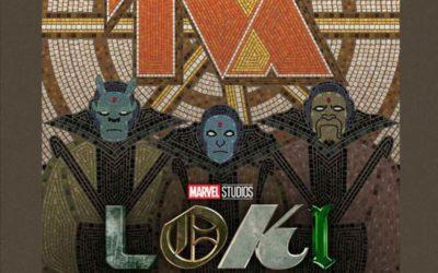 """Loki Volume 2"" Soundtrack Now Available"