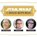"""New Book and Comic Titles Announced for """"Star Wars: The High Republic"""" Wave Three, Coming in January"""