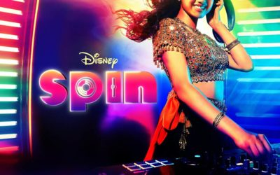 """""""Spin"""" Soundtrack Now Available"""