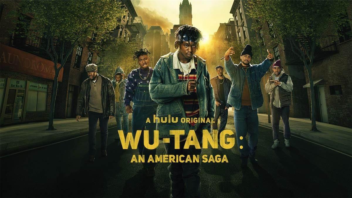 WU TANG : An American Saga, Saison 2